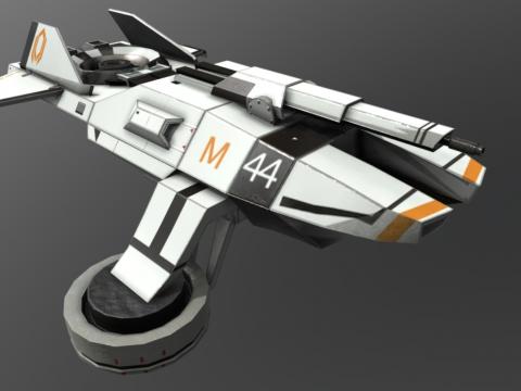 M-44 Hammerhead