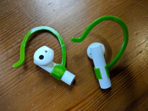 Xiaomi Mi Airdots Pro 2 (Mi Air 2 TWS) ear hook