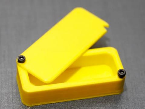 Flash Drive Case