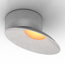Lamp DL18429 donolux 3d model