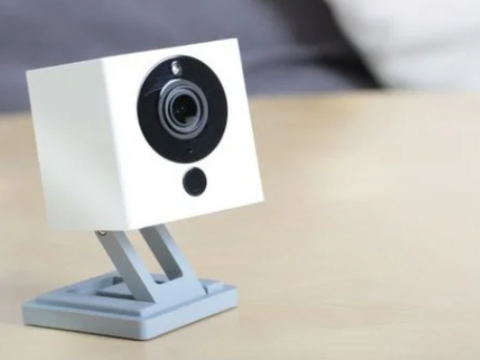 Neos wyze camera outdoor case