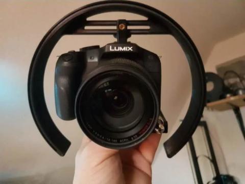 SuShSh - Camera Sun & Shit Shield