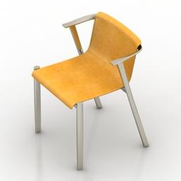 Chair Lema 3d model