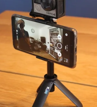 Cellphone Mount for GoPro Shorty