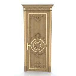 Door roco 3d model