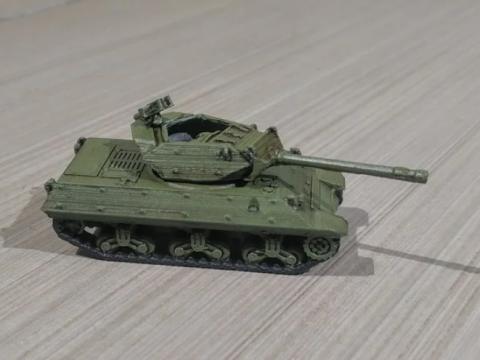 M10 Wolverine easy print