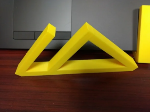 Notebook Stand (24 mm)