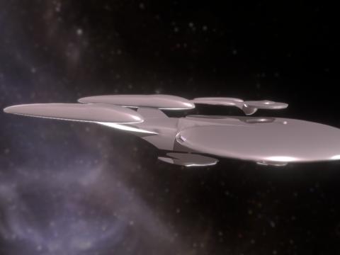 Exodus class prorpsal 4 - separation