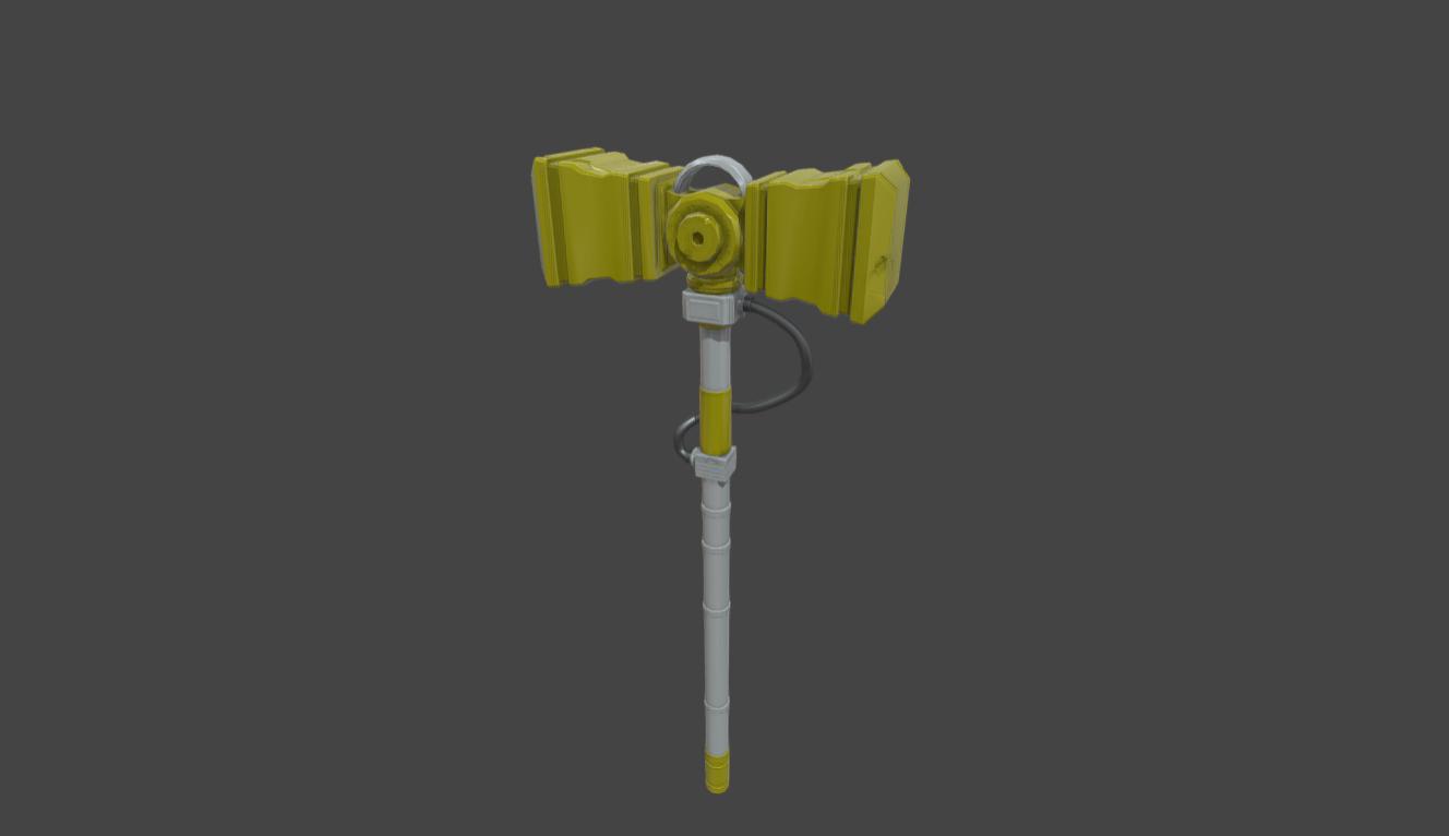 Thunder Hammer (wh40k)