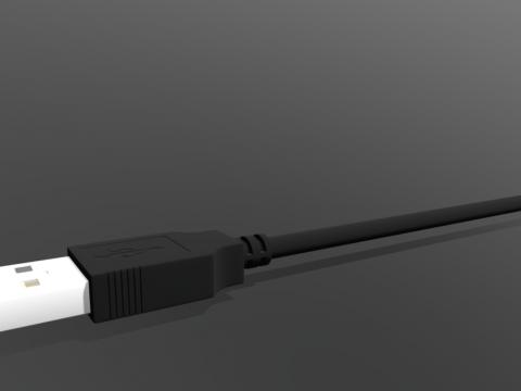 USB Resource (rigged)