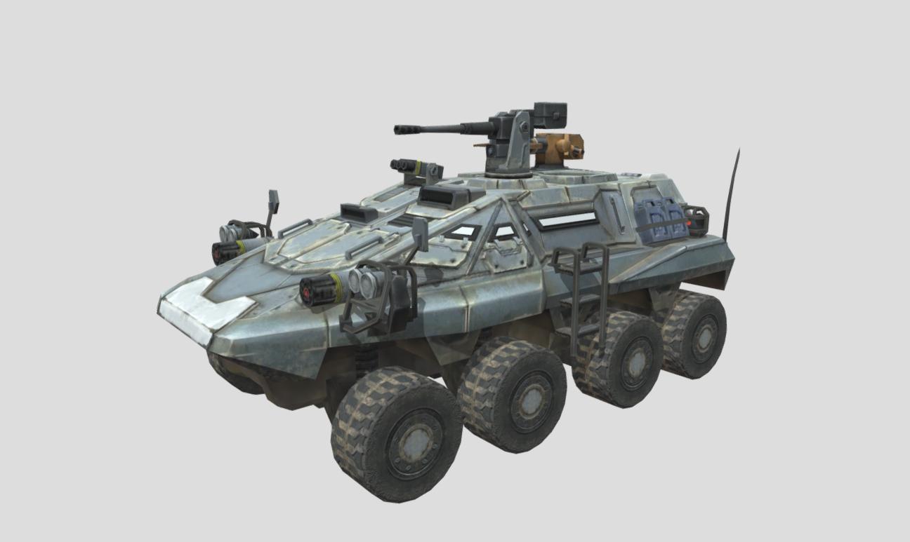 APC model