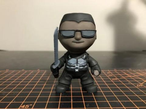 Blade - Marvel