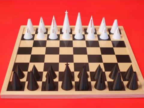 Cone Chess