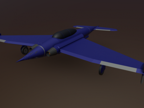 Custom plane: Prototype-9 Skybound