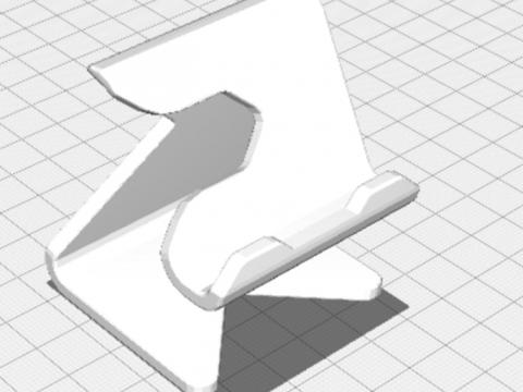 NoSupports Universal PhoneStand Model