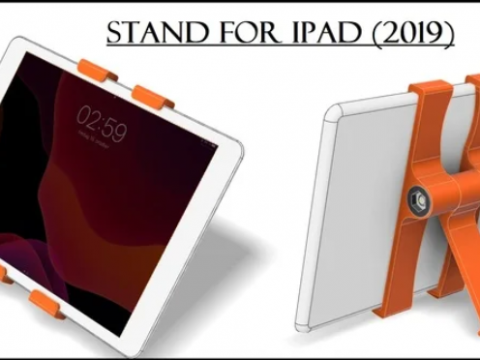 Stand for Ipad (2019)