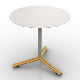 Table Sprout 3d model
