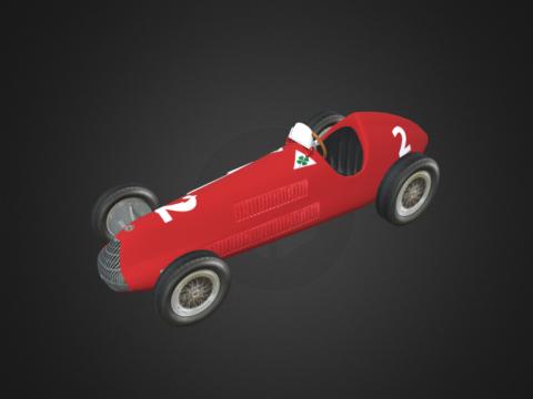 Alfa Romeo158
