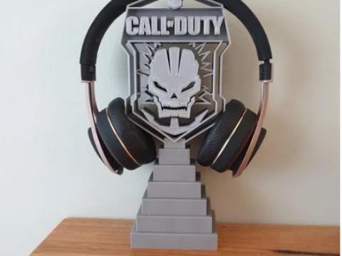 Call of Duty Headphone Stand