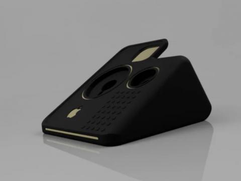 Iphone 12 iwatch docking