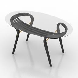 Table 1 actual design apriori 3d model