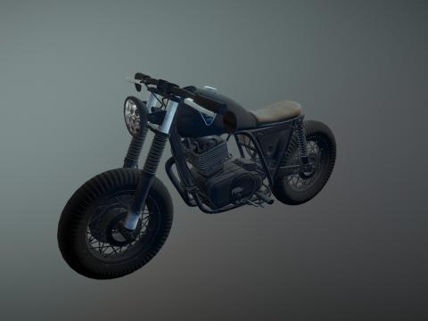 Bavic bike