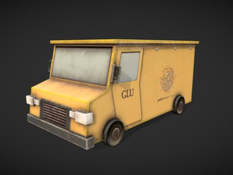 GLU Van