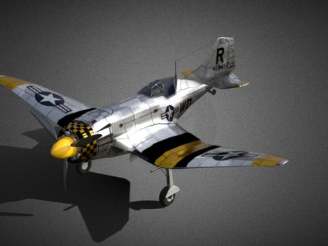 P-100 Avenger