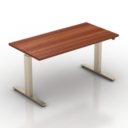 Table HMI Motia Elec 3d model