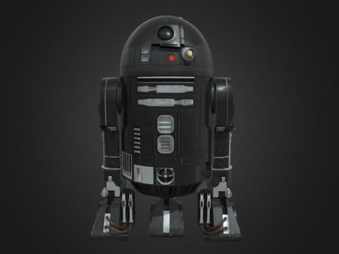 Astromech Droid (C2-B5) | Jedi: Fallen Order