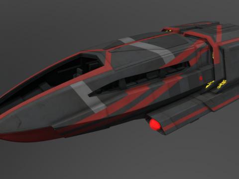 Class C Shuttlecraft