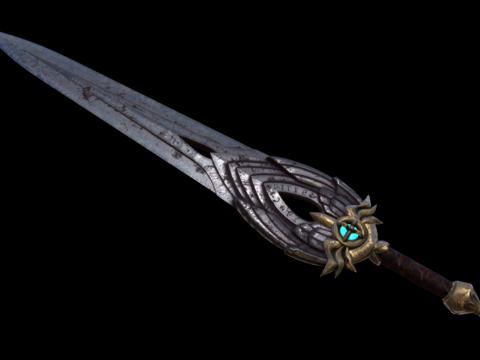Epic Sword