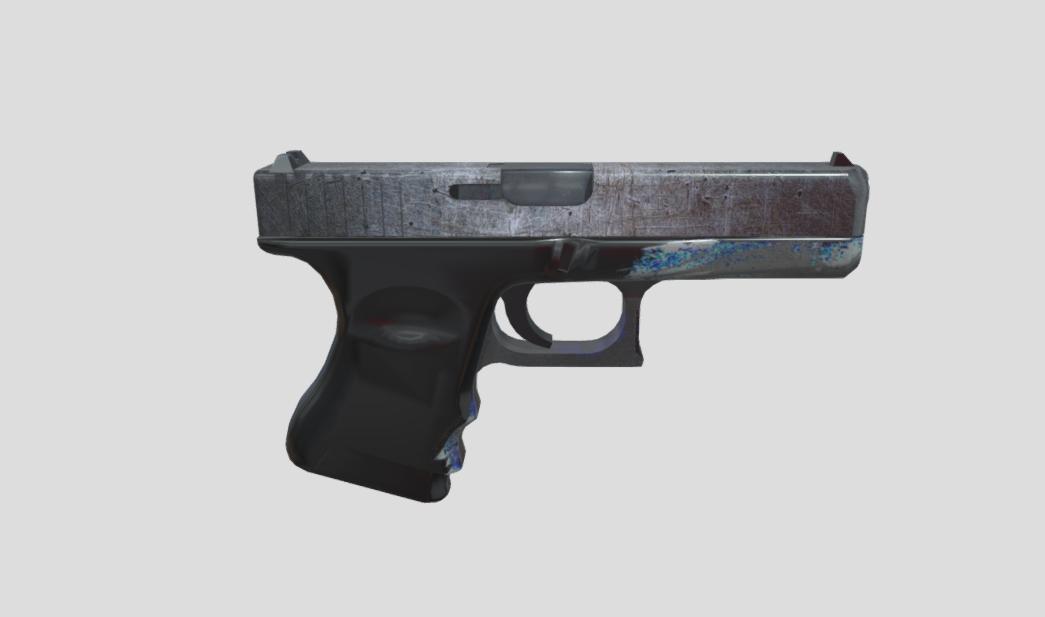 Glock Ironworks