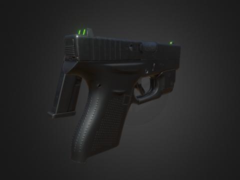 Gun Glok