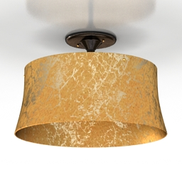 Luster Arte Lamp A8932PL 3d model