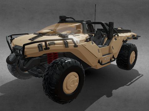 M12S Warthog