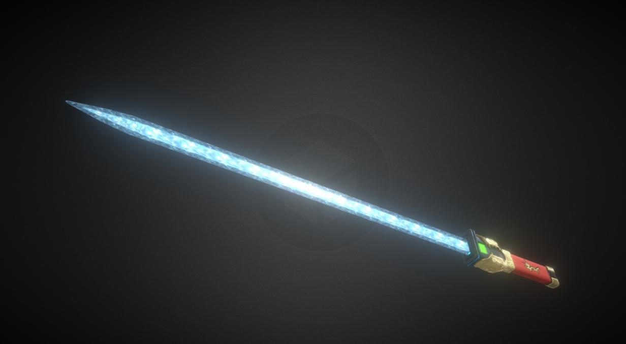 Nano Sword
