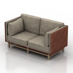 Sofa cosmorelax SW