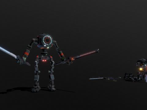 Titan TIE-7274