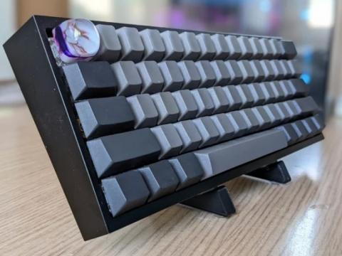 Mechanical Keyboard Stand