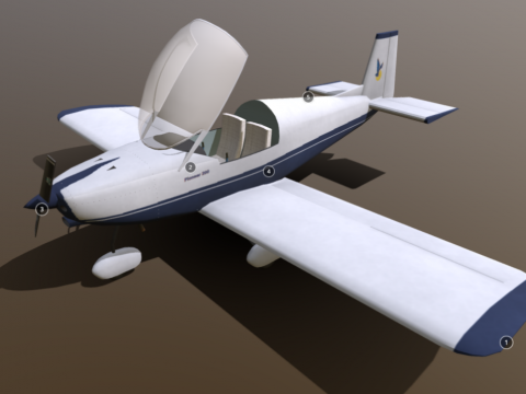 Alpi Pioneer 200