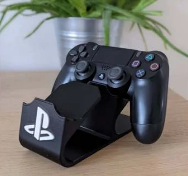 Dual Shock 4 Stand