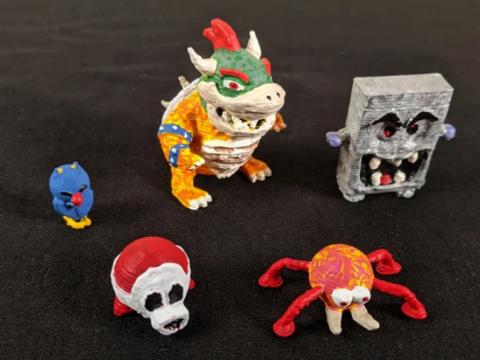 Mario 64 Collection