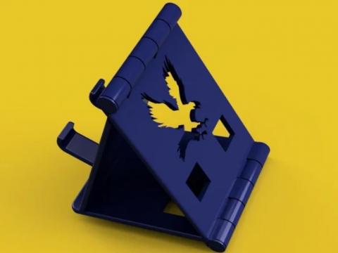Folding Phone Stand