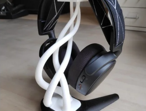 Headset/Headphone Holder/Stand