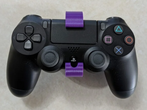 PlayStation 4 Controller Wall Mount