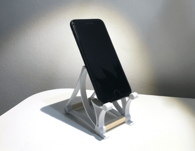 Arches - Phone Stand