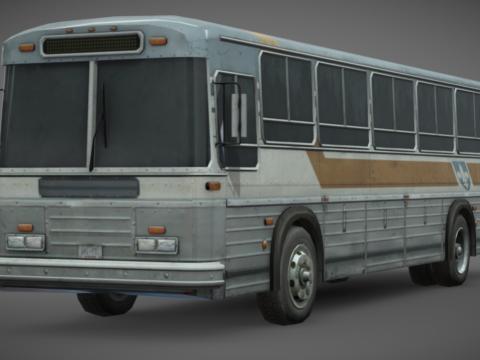 CSGO Bus