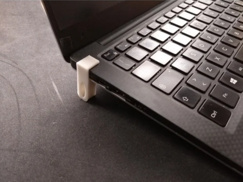 Dell XPS 13 micro stand
