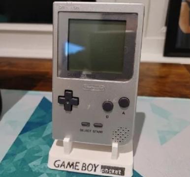 Gameboy Pocket Stand